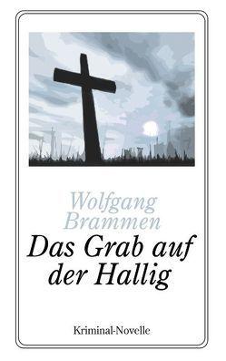 Das Grab auf der Hallig von Brammen,  Wolfgang