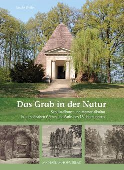 Das Grab in der Natur von Winter,  Sascha