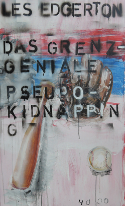 Das grenzgeniale Pseudo-Kidnapping von Edgerton,  Les