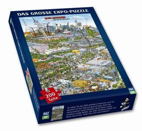 Das große Expo-Puzzle