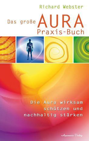 Das große Aura-Praxis-Buch von Webster,  Richard