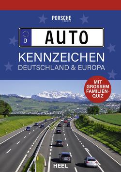 AvD: Auto-Kennzeichen von Immat,  Urs, Steiner,  Alexandra