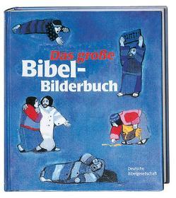 Das grosse Bibel-Bilderbuch von Haug,  Hellmut, Kort,  Kees de