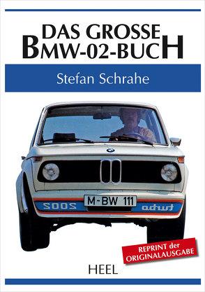 Das große BMW-02-Buch
