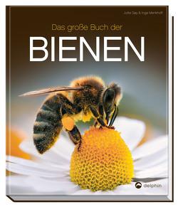 Das große Buch der Bienen von Gay,  Jutta, Menkhoff,  Inga