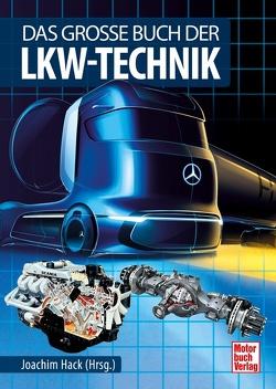 Das große Buch der Lkw-Technik von Hoepke,  Erich