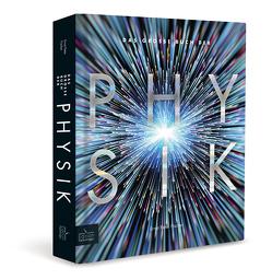 Das große Buch der Physik von Fischer,  Ernst Peter