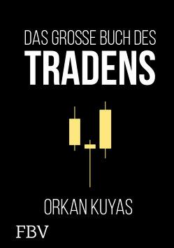 Das große Buch des Tradens von Kuyas,  Orkan