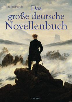 Das große deutsche Novellenbuch von Biedrzynski,  Effi