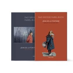 Das große Fabel-Buch von de la Fontaine,  Jean, Dohm,  Ernst, Tripp,  Jan Peter