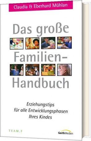 Das große Familien-Handbuch *