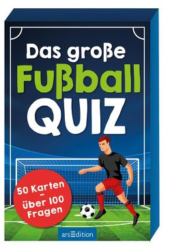 Das große Fußball-Quiz von Grünewald,  Theo
