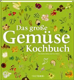 Das große Gemüsekochbuch von Köthe,  Andree, Ollech,  Yves