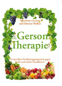Das Große Gerson Buch von Gerson,  Charlotte, Hawranke,  Nina, Walker,  Morton