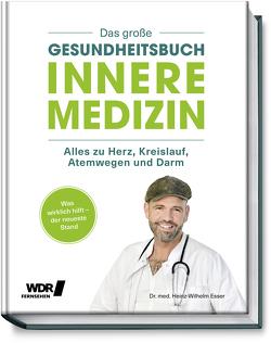Das große Gesundheitsbuch – Innere Medizin von Esser,  Dr. Heinz-Wilhelm