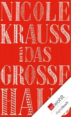 Das große Haus von Krauss,  Nicole, Osterwald,  Grete