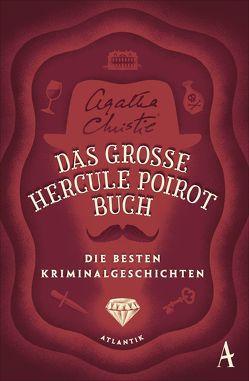 Das große Hercule-Poirot-Buch von Christie,  Agatha, Mundhenk,  Michael