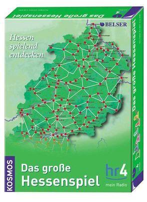 Das grosse Hessenspiel