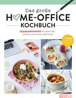 Das große Home-Office-Kochbuch