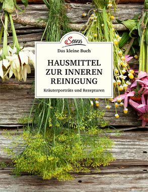Das kleine Buch: Hausmittel zur inneren Reinigung von Kienreich,  Nina