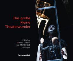 Das große kleine Theaterwunder von Leibold,  Christoph