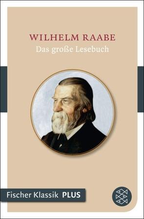 Das große Lesebuch von Michel,  Sascha, Raabe,  Wilhelm