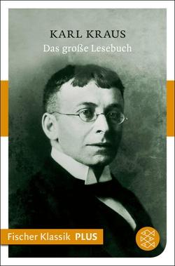 Das große Lesebuch von Arnold,  Heinz Ludwig, Kraus,  Karl