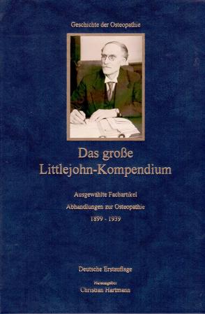 Das große Littlejohn-Kompendium von Hartmann,  Christian, Littlejohn,  John Martin, Melachroinakes,  Elisabeth, Pöttner,  Martin