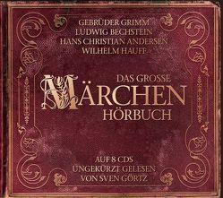 Das Große Märchenhörbuch von ZYX Music GmbH & Co. KG