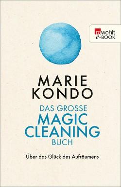 Das große Magic-Cleaning-Buch von González y Fandiño,  Ana, Kondo,  Marie, Lubitz,  Monika