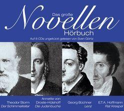 Das Große Novellenhörbuch von ZYX Music GmbH & Co. KG