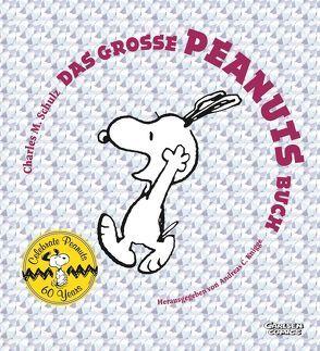 Das große Peanuts-Buch von Schulz,  Charles M.