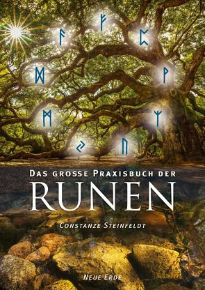 Das große Praxisbuch der Runen von Meyer,  Thomke, Steinfeldt,  Constanze