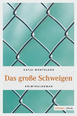 Das große Schweigen von Montejano,  Katja