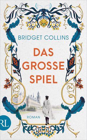 Das große Spiel von Collins,  Bridget, Seeberger,  Ulrike