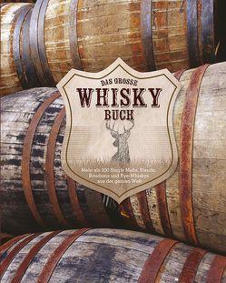 Das große Whiskybuch von Clark,  Joe, Derrick,  Stuart
