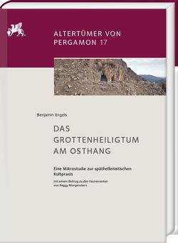 Das Grottenheiligtum am Osthang von Engels,  Benjamin