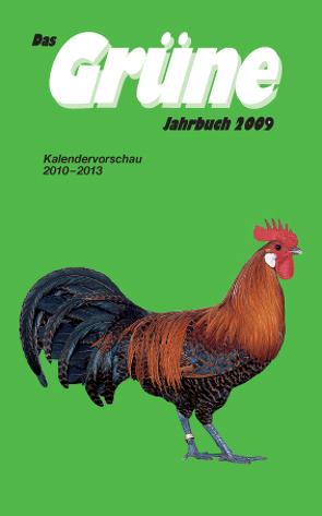 Das Grüne Jahrbuch 2009