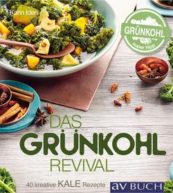 Das Grünkohl-Revival von Iden,  Karin