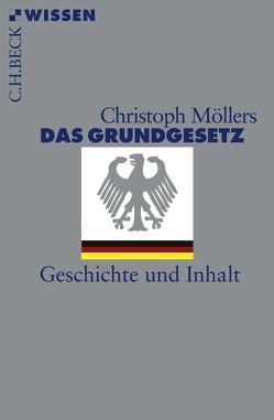 Das Grundgesetz von Möllers,  Christoph