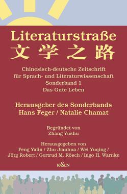 Das gute Leben von Chamat,  Natalie, Feger,  Hans
