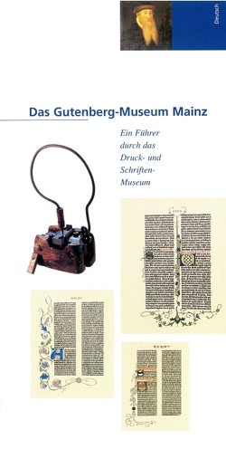 Das Gutenberg-Museum Mainz