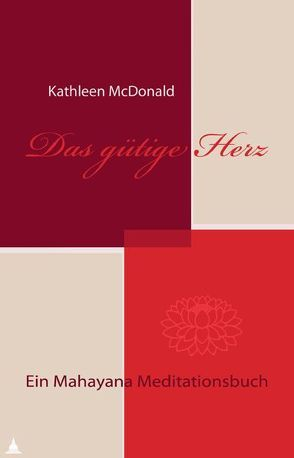 Das gütige Herz von McDonald,  Kathleen
