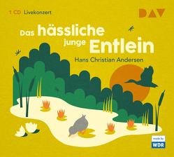 Das hässliche junge Entlein von Andersen,  Hans Christian, Bédard,  Crystelle, Freiberger,  Dominik, u.v.a., WDR Big Band