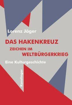 Das Hakenkreuz von Jaeger,  Lorenz