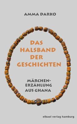 Das Halsband der Geschichten von Darko,  Amma