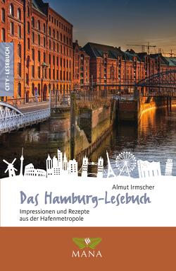 Das Hamburg-Lesebuch von Irmscher,  Almut