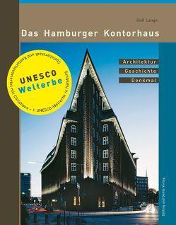 Das Hamburger Kontorhaus von Lange,  Ralf