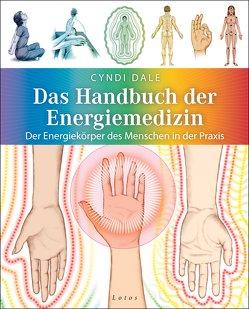 Das Handbuch der Energiemedizin von Dale,  Cyndi, Molitor,  Juliane