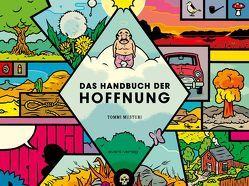 Das Handbuch der Hoffnung von Musturi,  Tommi